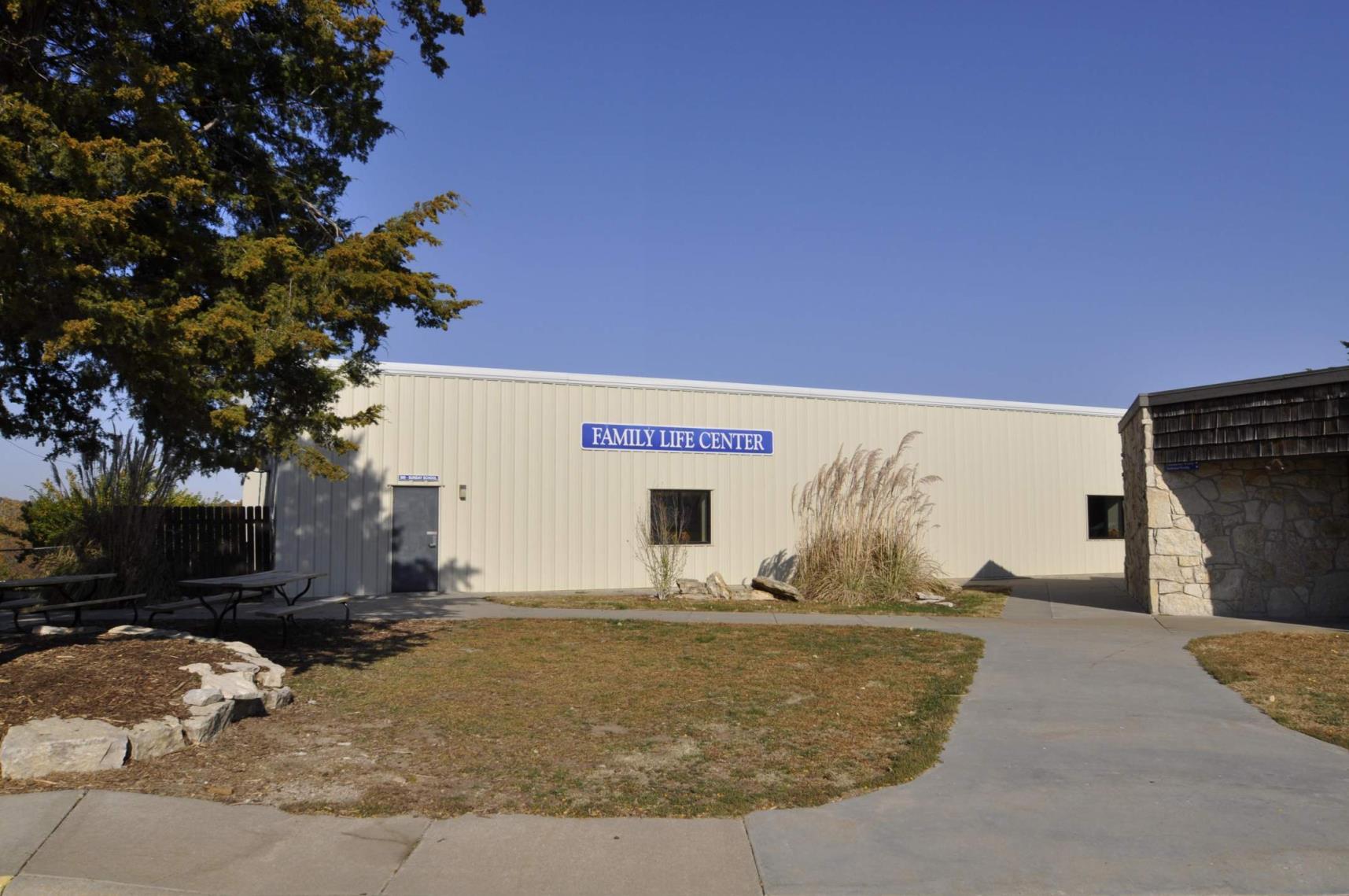 University Christian Church Family Center