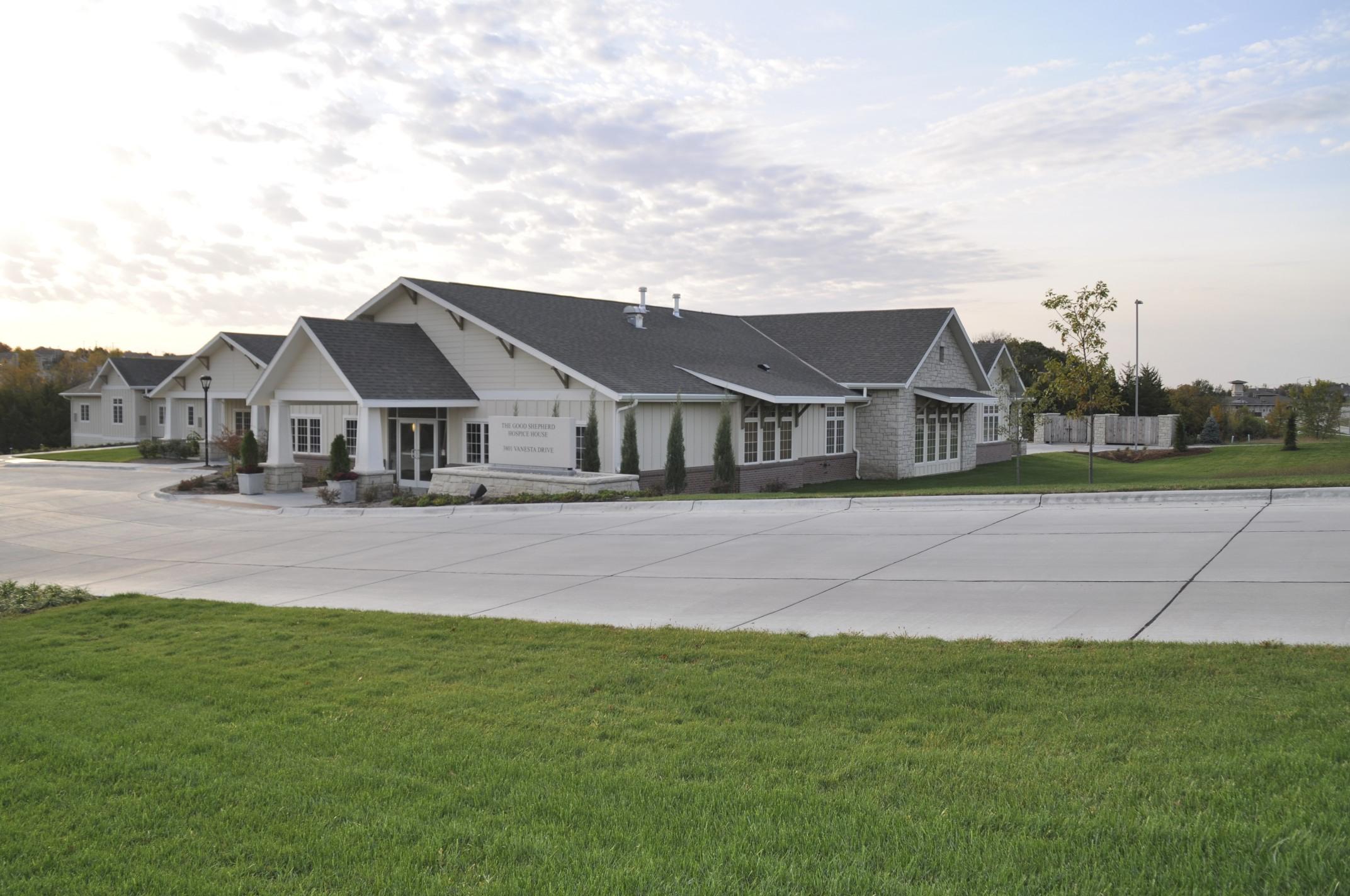 Homecare & Hospice New Site & Facility