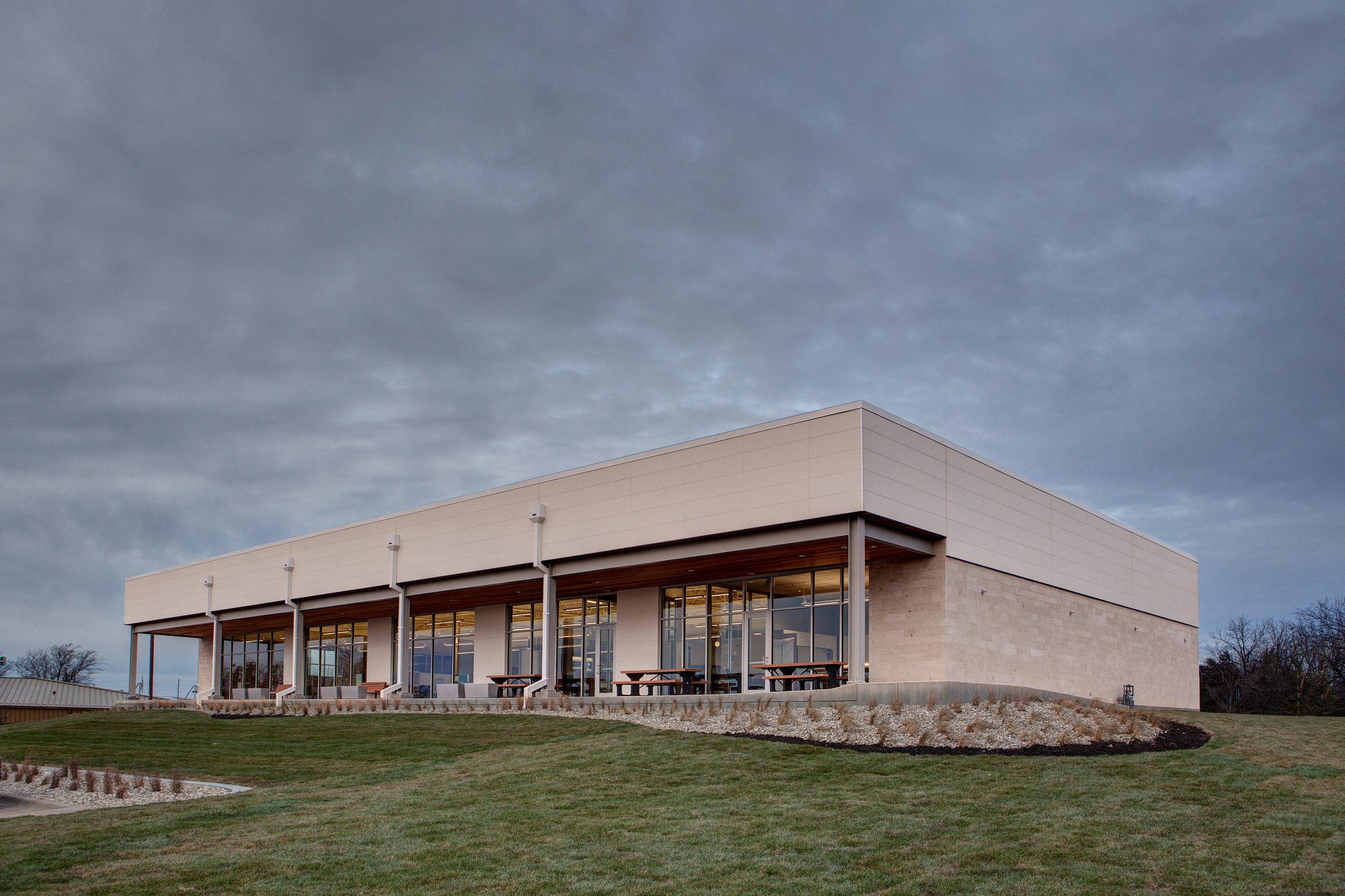 American Institute of Baking