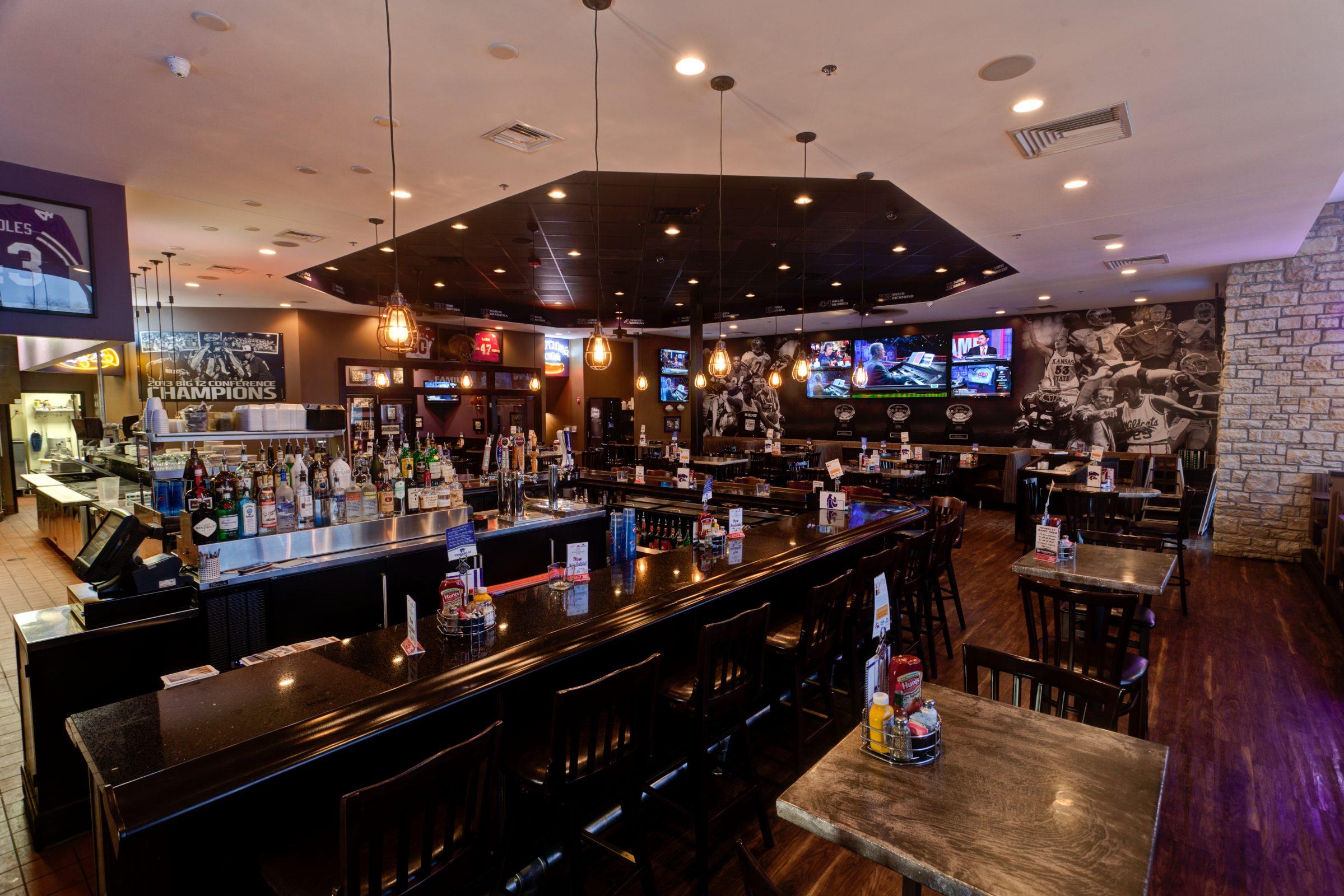 Powercat Bar & Grill