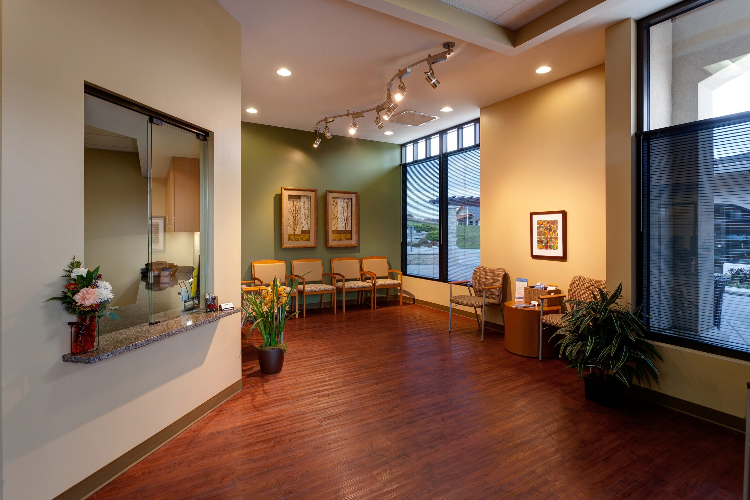 Flint Hills Heart, Vein, & Vascular Clinic