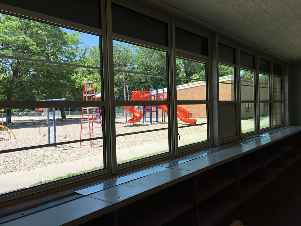 Seven Dolors Elementary School
