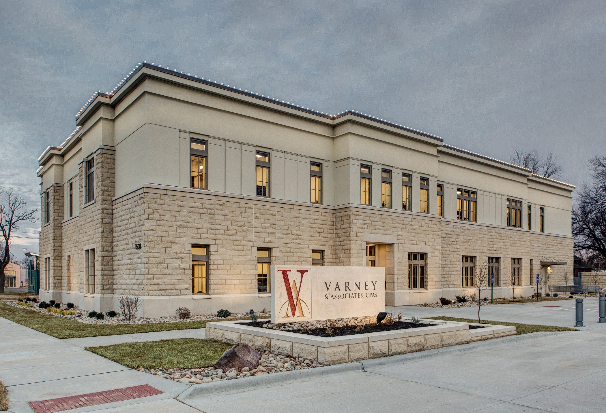 Varney & Associates CPAs
