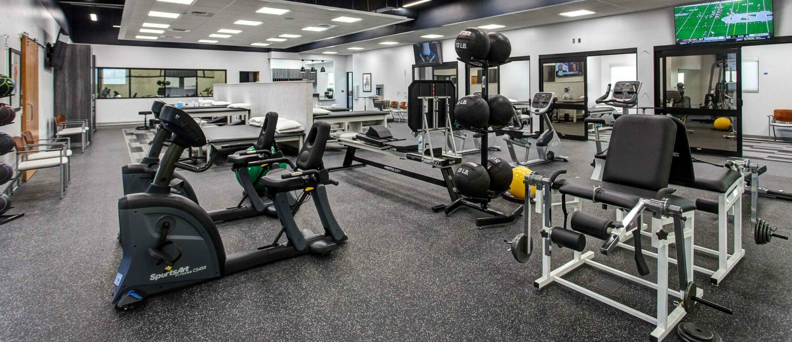 Orthopaedic & Sports Medicine Center
